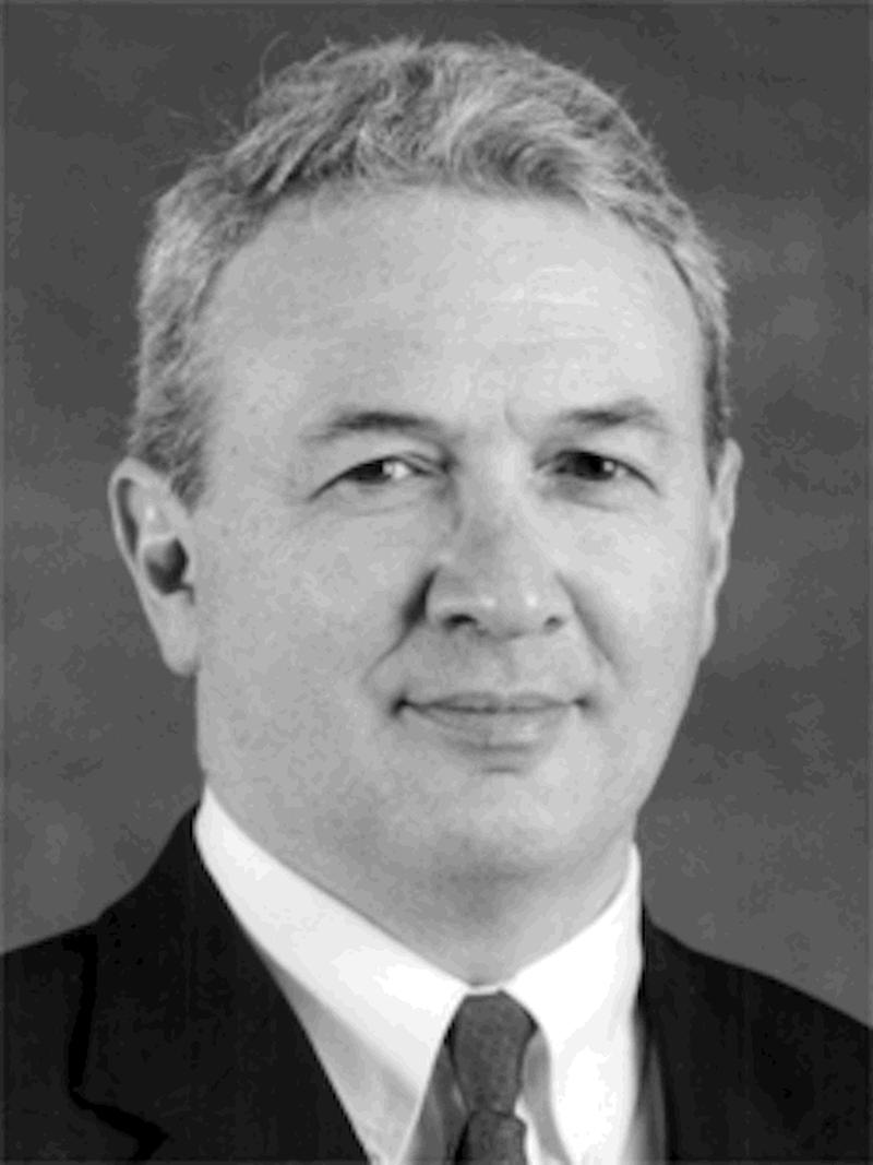 Photo of Antonio L. Elias