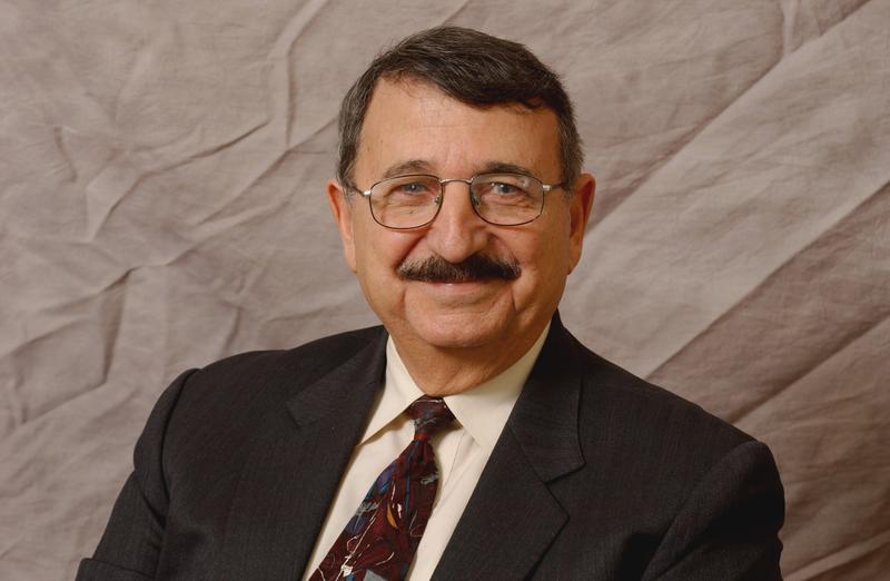 Photo of Mostafa A. El-Sayed