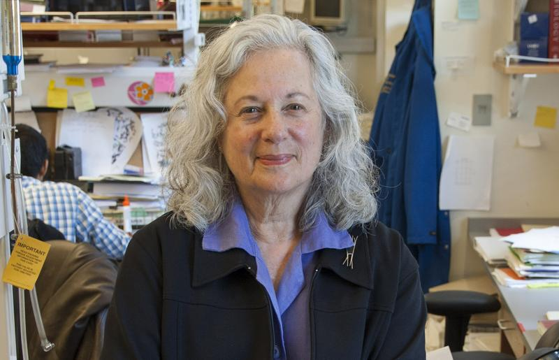 Photo of Judith Klinman