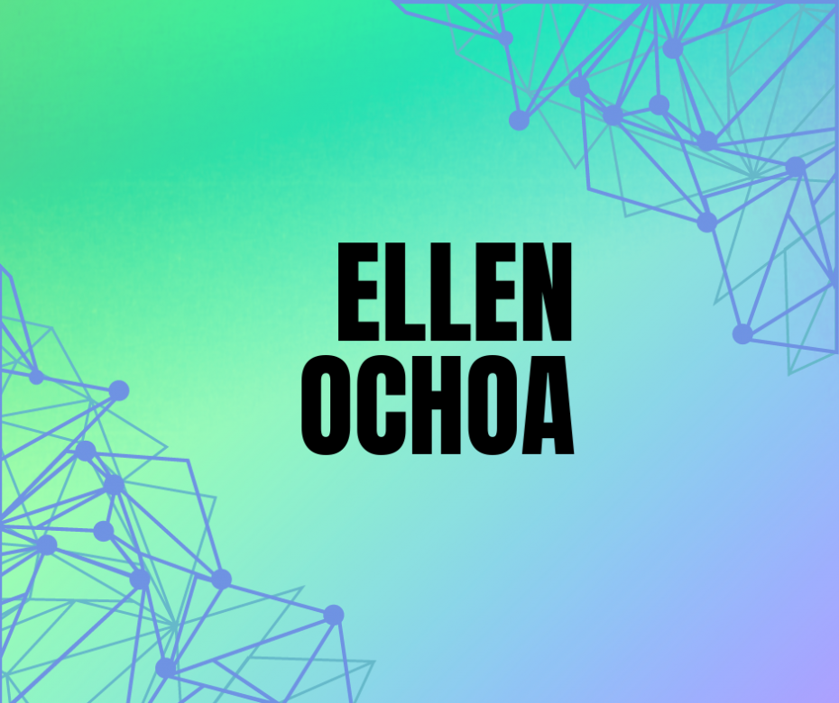 Photo of STEM Spotlight with Ellen Ochoa
